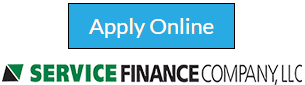 Apply Online for Smart, Flexible Financing through Service Finance Company today!